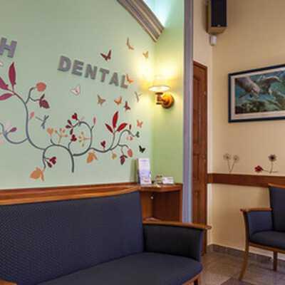 Find Denture prices at H&H Dental