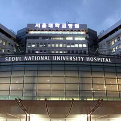 Find Mammology prices at Seoul National University Hospital (SNUH) in Republic of Korea