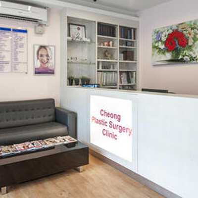 Check best treatment prices in Malaysia at Dr. Cheong Plastic Surgery Clinic