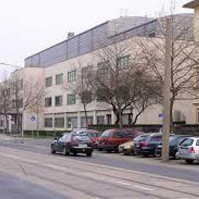 Посмотреть цены КТ коронарных артерий в Кардиологическом центре Униклиники Дрездена, Германия