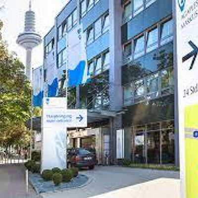 Посмотреть цены проктологии в Клинике Маркус, Германия