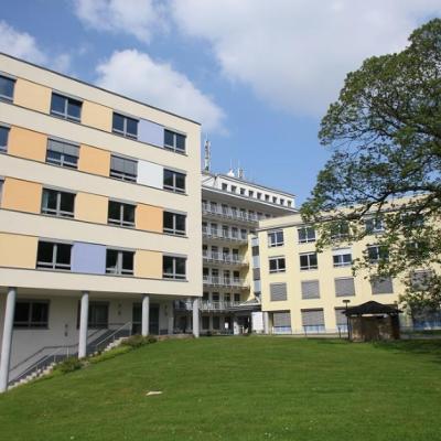 Найти лучшие цены на лечение вирусного гепатита в Пульмонологической клинике Бетаниен, Германия
