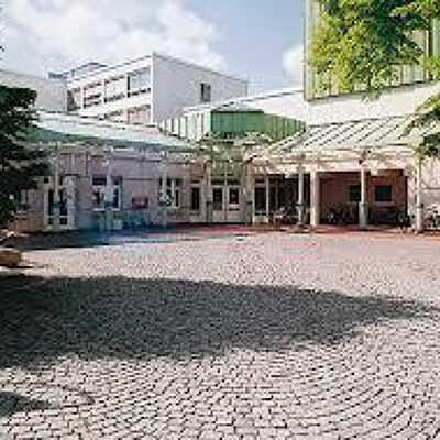 Посмотреть цены проктологии в Евангелистической медицинской клинике Хубертус, Германия