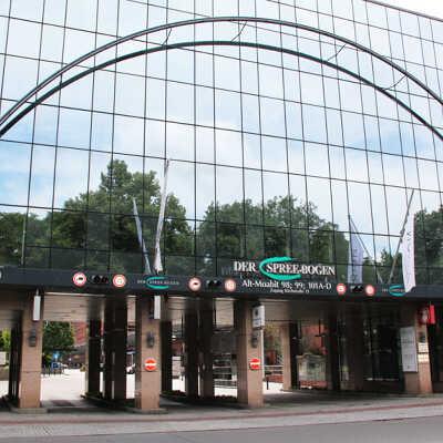 Посмотреть цены офтальмологии в Офтальмологической клинике «Шпреебоген», Германия