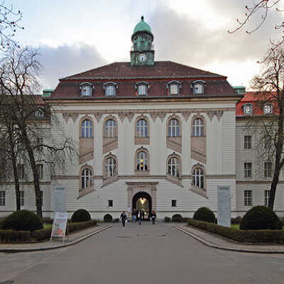 Find  Coronary artery bypass grafting prices at Deutsches Herzzentrum Berlin in Germany