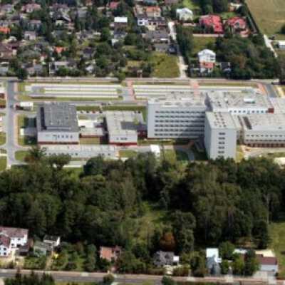 Посмотреть цены урологии в Больнице Western Hospital, Польша
