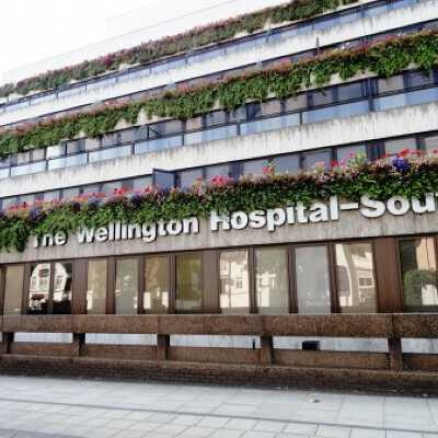 Find Diagnostics prices at Wellington Hospital in United Kingdom
