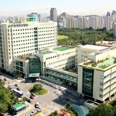 Найти лучшие цены на лечение эпилепсии в Госпитале при университете СунЧонХян, Южная Корея