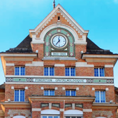Check best treatment prices in France at Rothschild Foundation Hospital