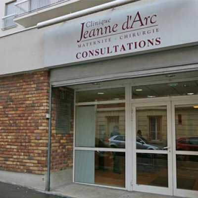 Check best treatment prices in France at Jeanne D'Arc Clinic
