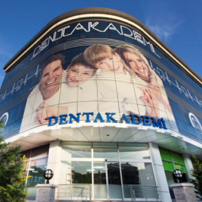 Find All-on-4 Dental Implants prices at Dentakademi Oral and Dental Health Center