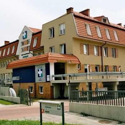 Посмотреть цены урологии в Больнице «Матопат», Польша