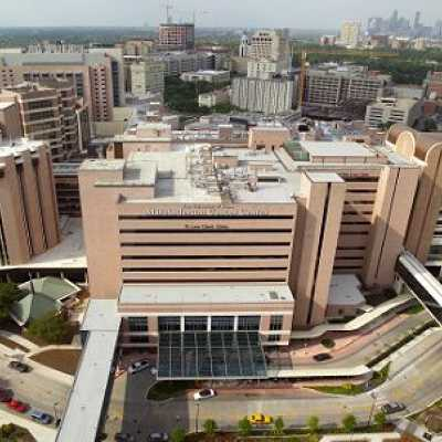 Check best treatment prices in United States of America at University of Texas MD Anderson Cancer Center