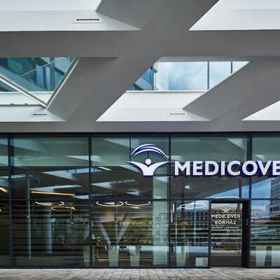 Найти лучшие цены на лечение в Венгрии в госпитале Медикавер Будапешт