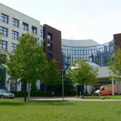 Find CT coronary angiography prices at Helios Park Hospital Leipzig