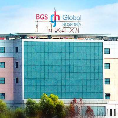 Check best prices for Cervical cancer treatment at BGS Gleneagles Global Hospital in India