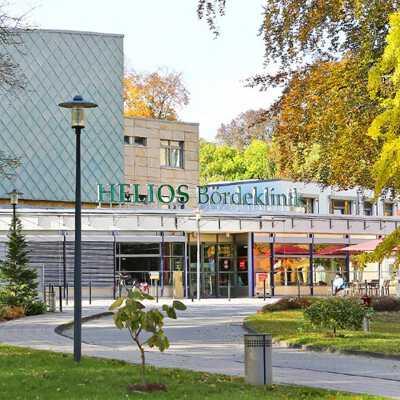 Посмотреть цены проктологии в Клинике Бердекранкенхауз, Германия