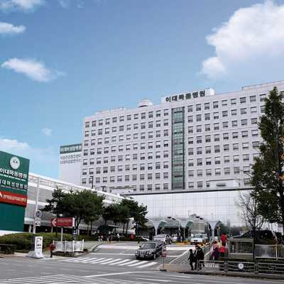 Find Mammology prices at Ewha Womans University Medical Center in Republic of Korea