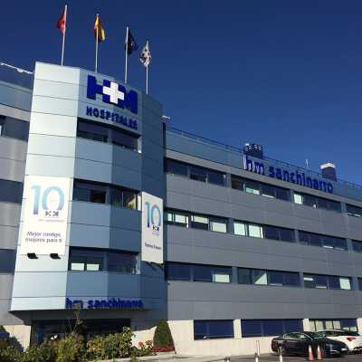 Find Hematology Oncology prices at HM Hospitales