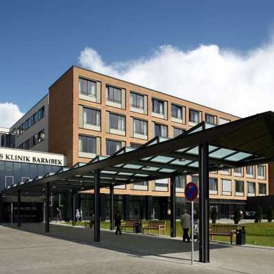 Find Rheumatology prices at Asklepios Hospital Barmbek in Germany