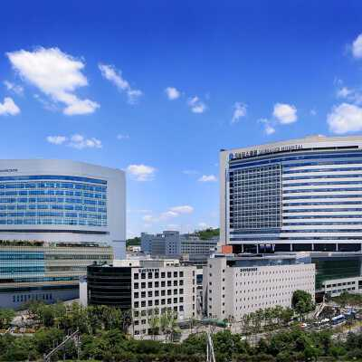 Find Mammology prices at Severance Hospital in Republic of Korea