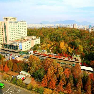 Find Pediatrics prices at Kyung Hee University Hospital at Gangdong (KUIMS)