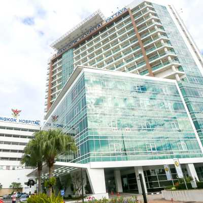 Find Mammology prices at Bangkok Hospital Pattaya in Thailand