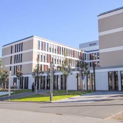 Найти лучшие цены на лечение вирусного гепатита в Университетской клинике Лейпцига, Германия