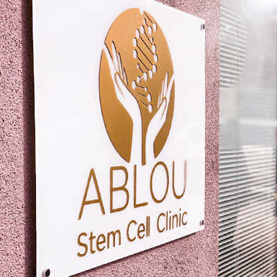 Find Stem cell therapy prices at ABLOU Stem Cell Clinic