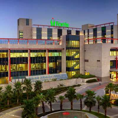 Find Lung transplant prices at Fortis Gurgaon