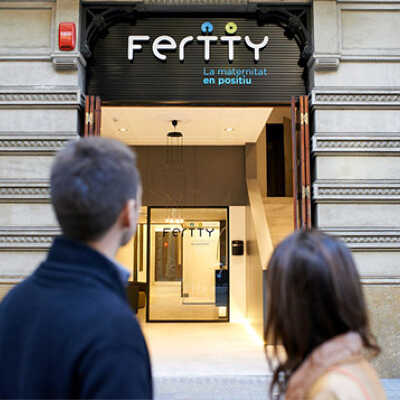 Find Reproductology prices at  Fertty International IVF Clinic in Spain
