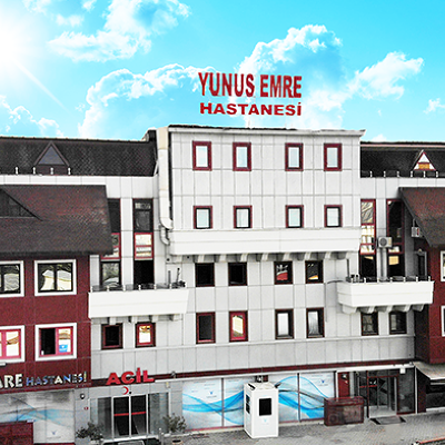 Find All-on-2 Dental Implants prices at Private Yunus Emre Hospital