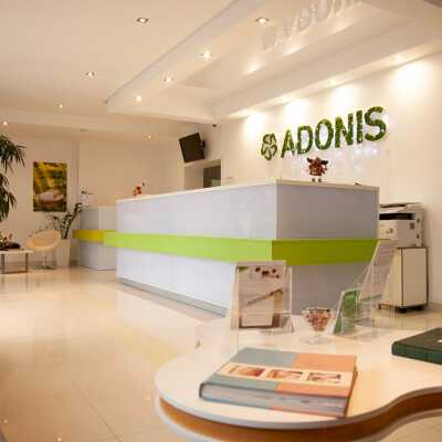 Check best prices for Jaw cyst treatment at ADONIS Medical Group