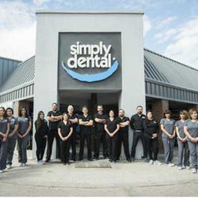Find All-on-4 Dental Implants prices at Simply Dental in Mexico